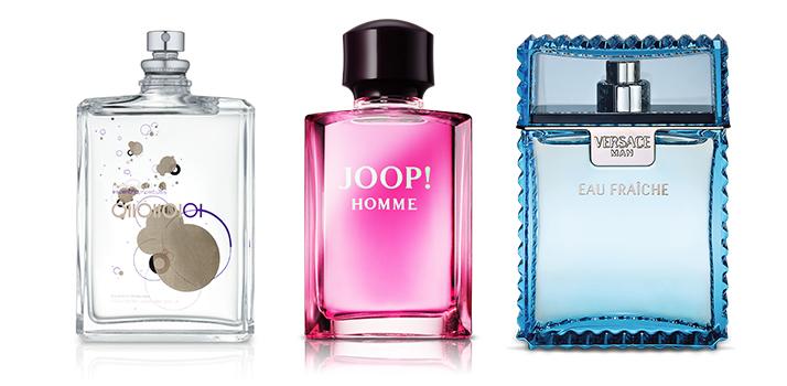 parfumuri barbatesti