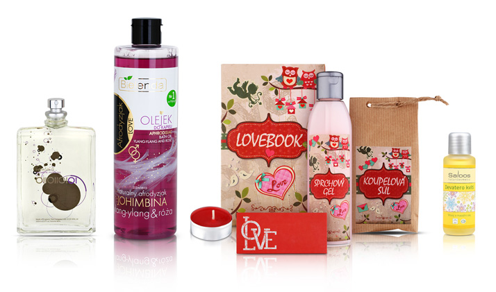 Geschenkidee Valentinstag