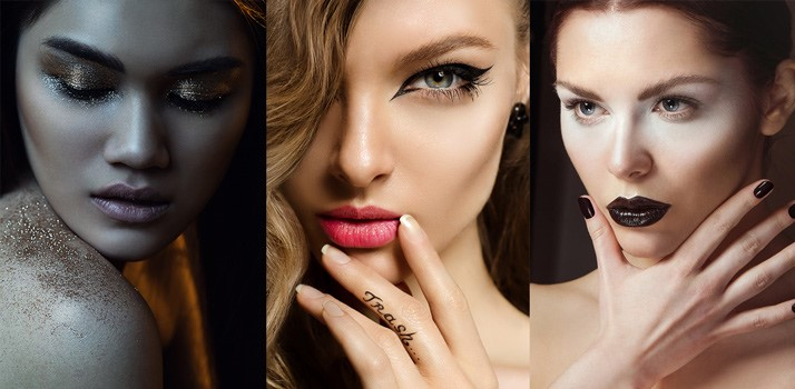 Make-UP-gold_Look