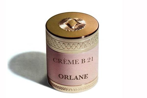Creme 21 Orlane Hautpflege