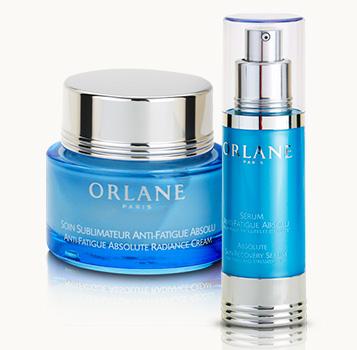 Serum Orlane Hautpflege Anti-Aging