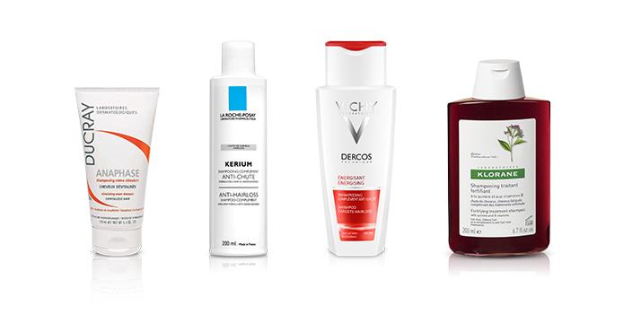 hajápolási termékek