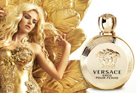 ново Versace Eros
