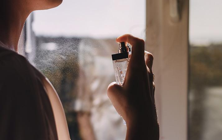 Осінь - час шлейфових парфумів