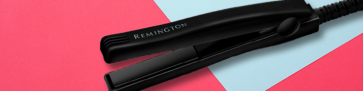 Remington On The Go S2880