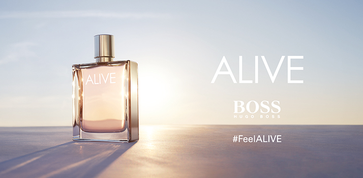 Boss Alive, Hugo Boss, Notino