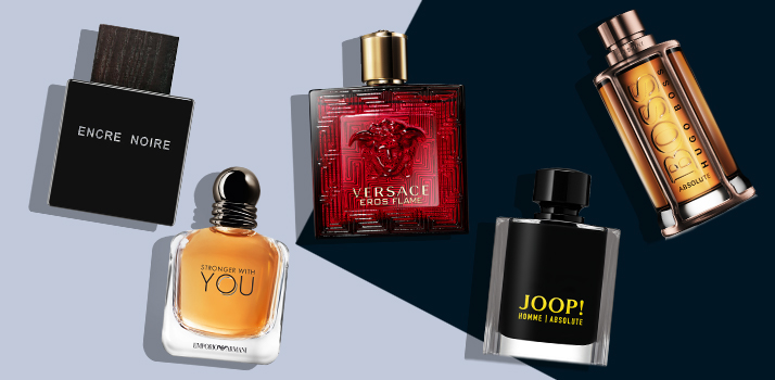 top fragrances for men