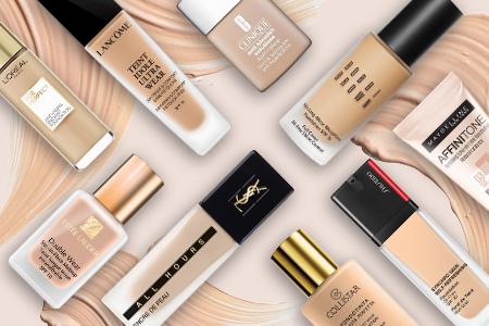 Vuoden 2020 parhaat meikkivoiteet
