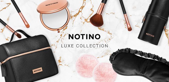 accesorii de beauty, pensule Notino