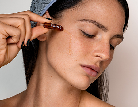 Peptides in Skin Care: Guaranteed Wrinkle-Free Skin