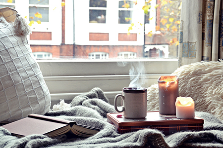 Intoxicating Autumn Candles and Home Fragrance: Create the Perfect Atmosphere!