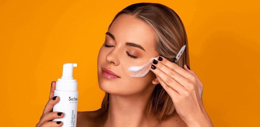 skin care ritual