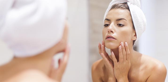 Pori dilatați, Notino, produse cosmetice