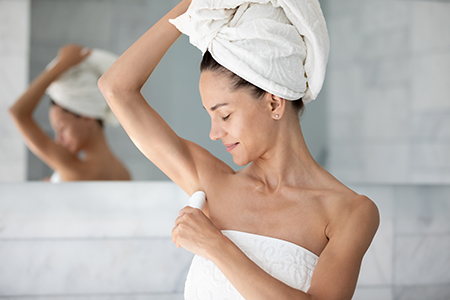 Antiperspirant Testing: We Know Which Ones Are the Most Effective!