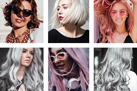 Трендові кольори волосся 2020