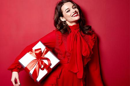 Vad kvinnor vill ha: Vi tipsar om de bästa alla hjärtans dag-presenterna!