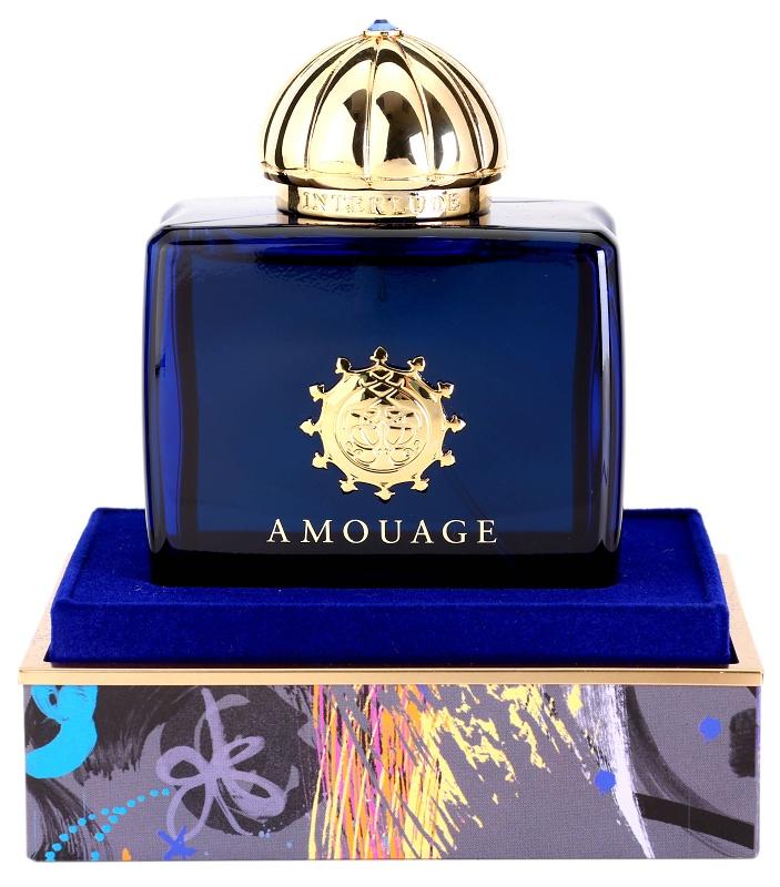 amouage interlude women