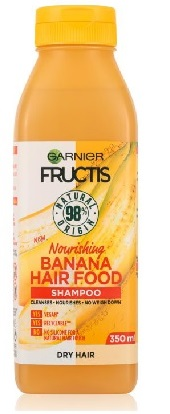 Garnier Hair Food Banana