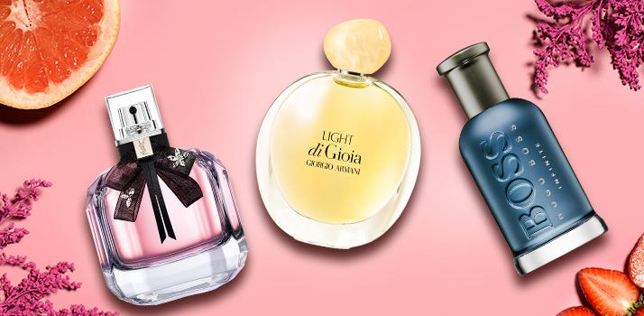 Parfumuri de vară de la Notino, Notino oferă parfumuri ideale pentru vară