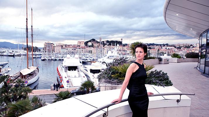 Cannes ako miesto konania populárneho filmového festivalu