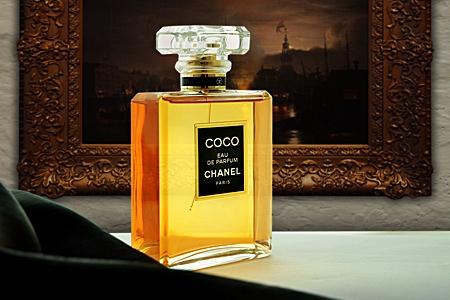 dámske parfémy Chanel