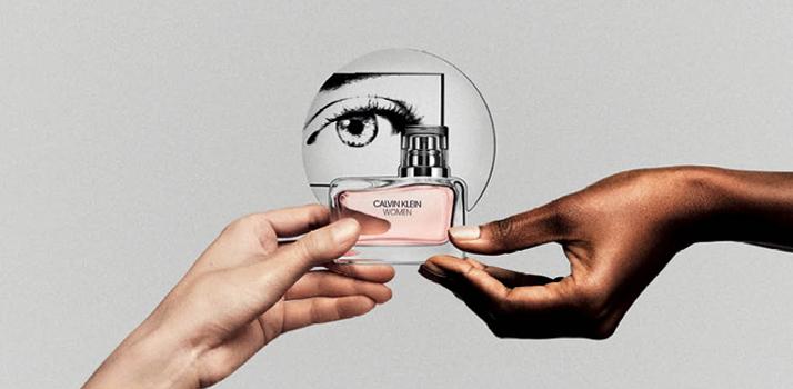 nový parfém pre ženy CK WOMEN