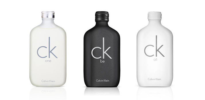 Parfumi Calvin Klein