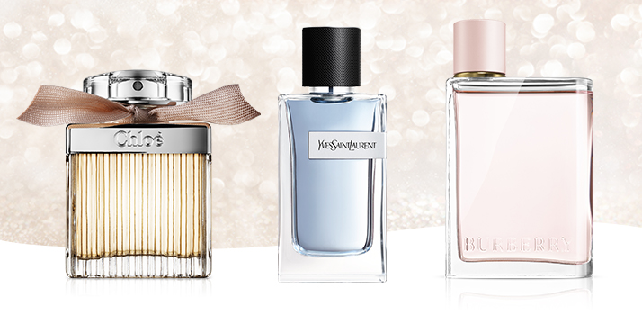 idée cadeau parfum
