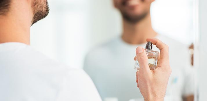 idée parfum vierge