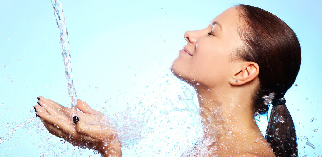 How to rehydrate your skin?