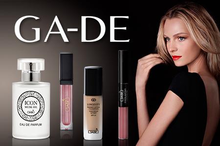 kozmetika GA-DE
