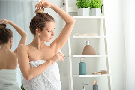 Anmeldelser: Antiperspiranter og deodoranter uden aluminium?