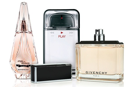 Парфумерія Givenchy