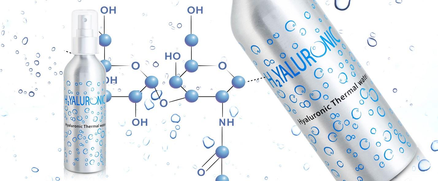 Thermalwasser, H2yaluronic