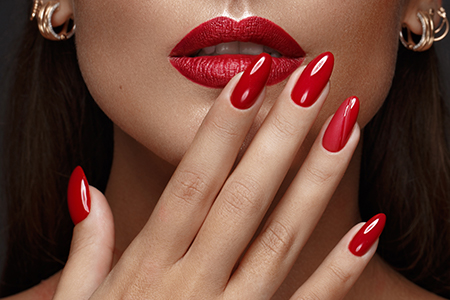 Want to Strengthen Your Nails? Stop Them from Splitting and Breaking