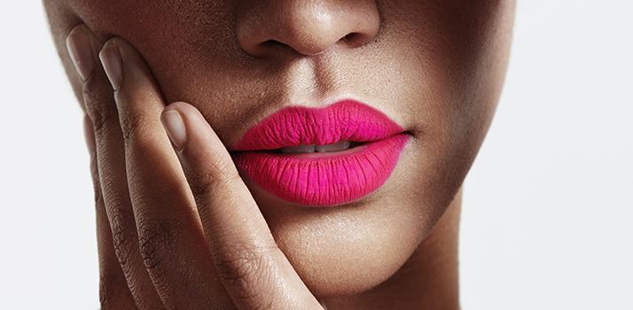 lips trend