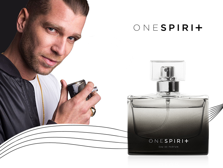 parfém Majk Spirit ONESPIRIT