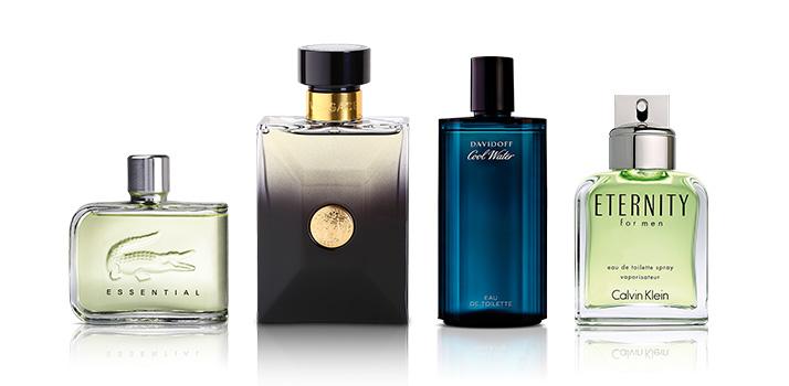 Meilleur parfum pour homme