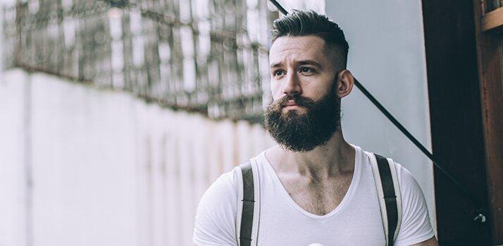 Movember II: Nové tipy, ako udržiavať bradu zdravú a mäkkú