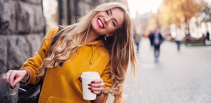 jesenné must-haves kozmetika a parfémy