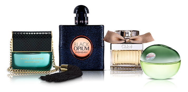 nejlepsi parfemy pro zeny