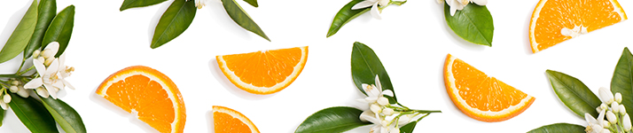 Pomarančni cvet