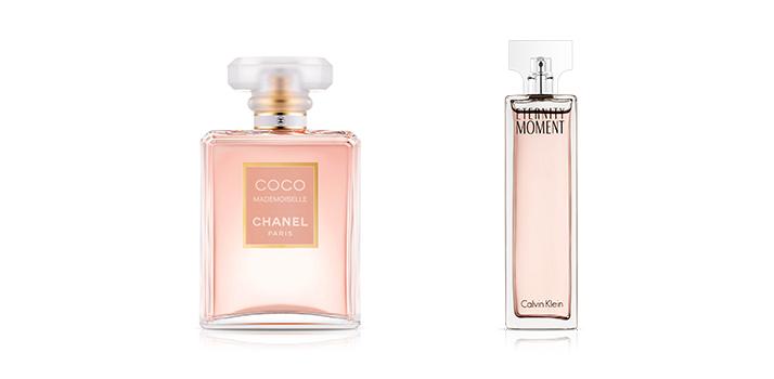 perfumes para mulheres capricórnio