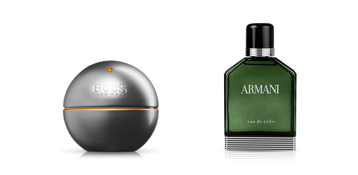 perfumes para homens capricórnio