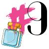 conservation parfum