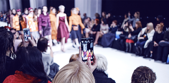 L'Oréal Paris Fashion Week