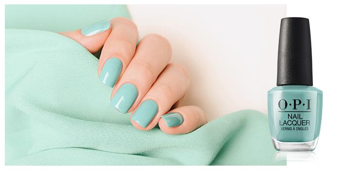 пастельні нігті