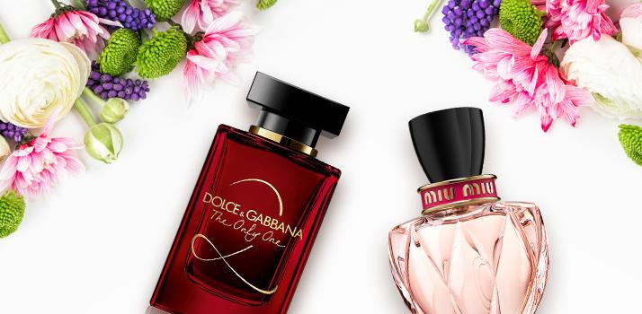 Parfumurile primăverii 2019, Parfumuri Notino 2019, Noile parfumuri de la Notino