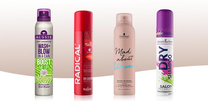 Șampon Uscat Notino, Cele mai bune șampoane uscate, Arma secretă a coafurii