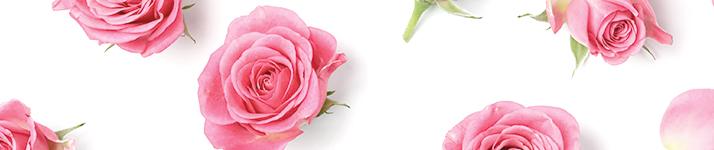 ružový parfum